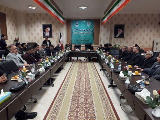 اساسنامه جدید جامعه اقامتی استان اردبیل تصویب شد