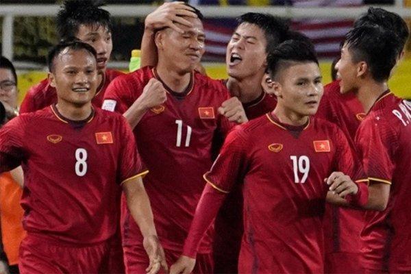 ترکیب احتمالی حریف ایران در جام ملت های آسیا