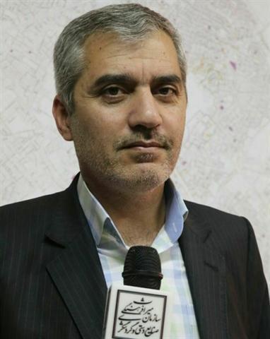 استقرار نماینده صندوق بیمه اجتماعی کشاورزان، روستاییان و عشایر در اداره میراث فرهنگی مشهد