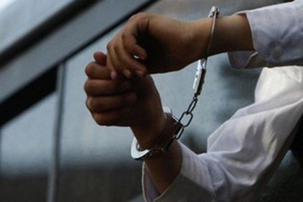 دستگیری 5 حفار غیرمجاز در شهرستان گرمی