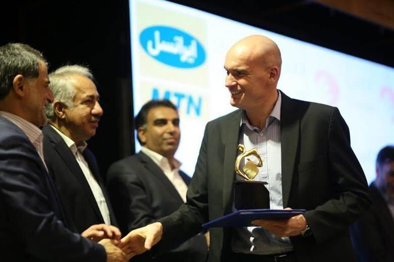ایرانسل اپراتور برتر برای حضور همه جانبه در الکامپ 2019 شد