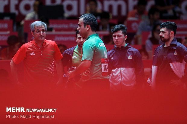 عملکرد پینگ پنگ بازان در مسابقات قهرمانی آسیا قابل پیش بینی نیست