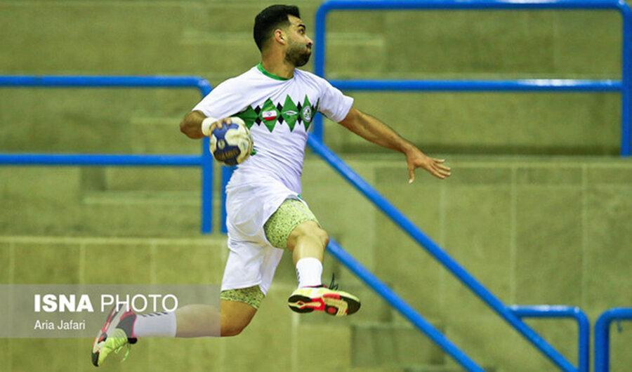 نتایج هفته دوم لیگ برتر هندبال آقایان