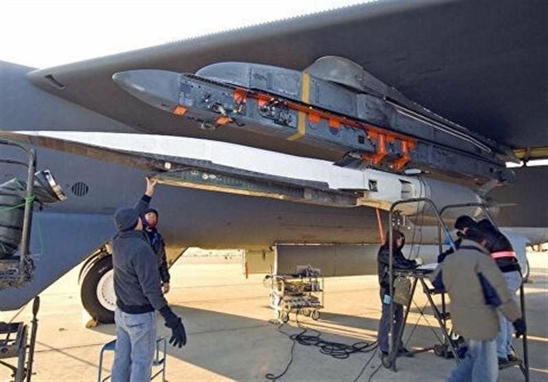 ادعای آمریکا در داشتن فزونی در عرصه موشک های مافوق صوت