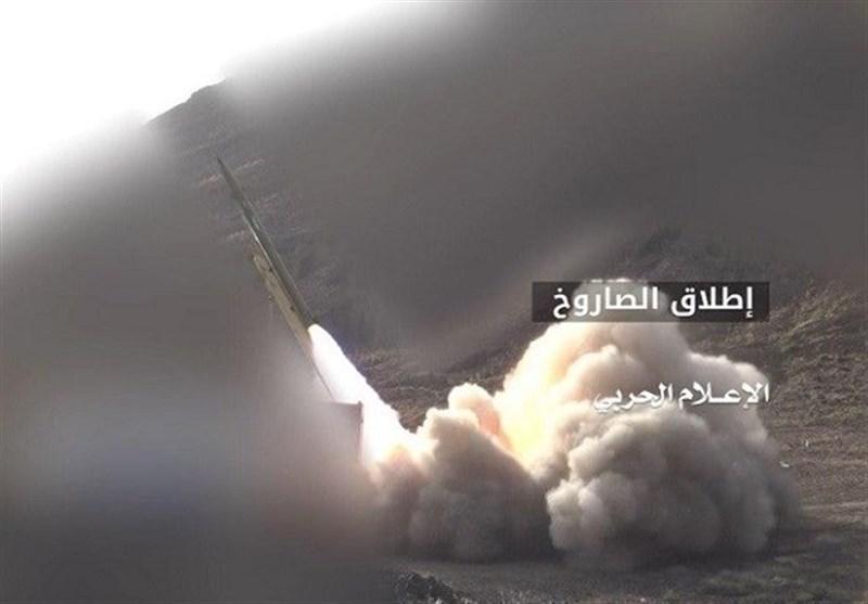 حمله به مزدوران سعودی با موشک زلزال ، پاسخ الحوثی به ادعای آمریکا درباره عملیات بقیق