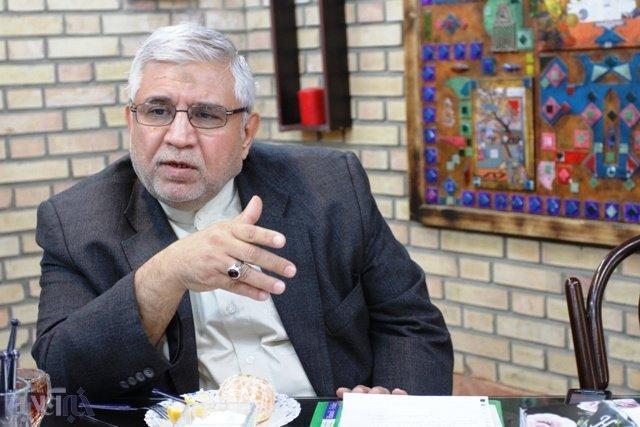 انتشار خاطرات سفیر سابق ایران در جمهوری آذربایجان