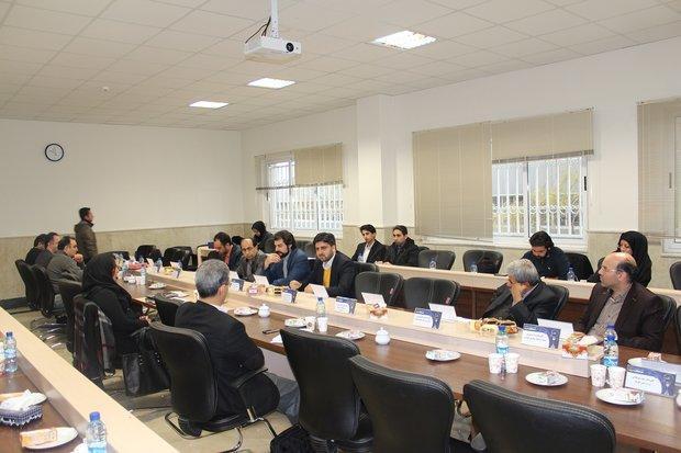 کنفرانس بین المللی استراتژی برند برگزار می گردد