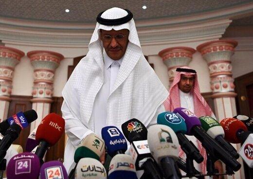 توضیح 72 ساعت اول بعد از حمله به تاسیسات آرامکو از زبان وزیر انرژی سعودی