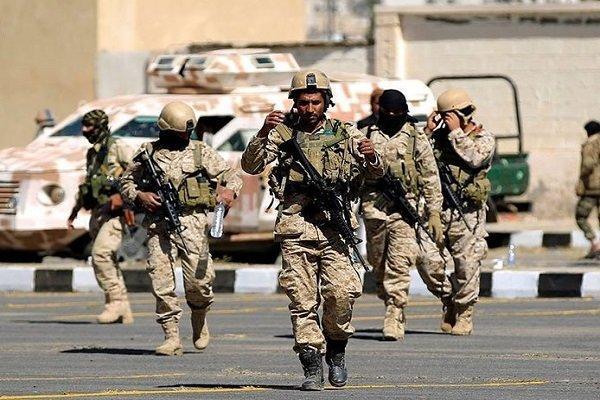کشته شدن شماری از مزدوران سعودی در عملیات یمنی ها