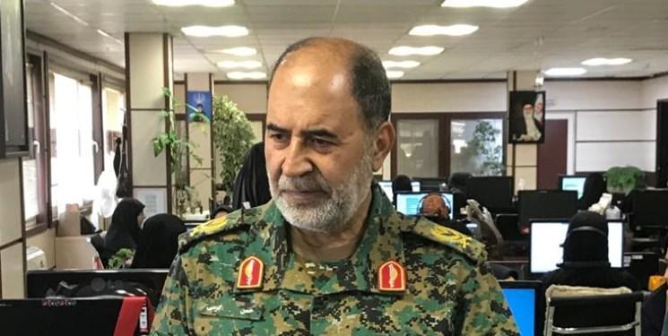 فرمانده یگان ویژه: فقط 150 پلیس زن به آزادی می روند، 3 هزار بلیت توسط زنان علاقمند به فوتبال خریداری شد
