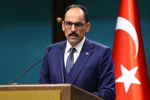 ترکیه: قصد تغییر در ترکیب جمعیتی شمال سوریه را نداریم