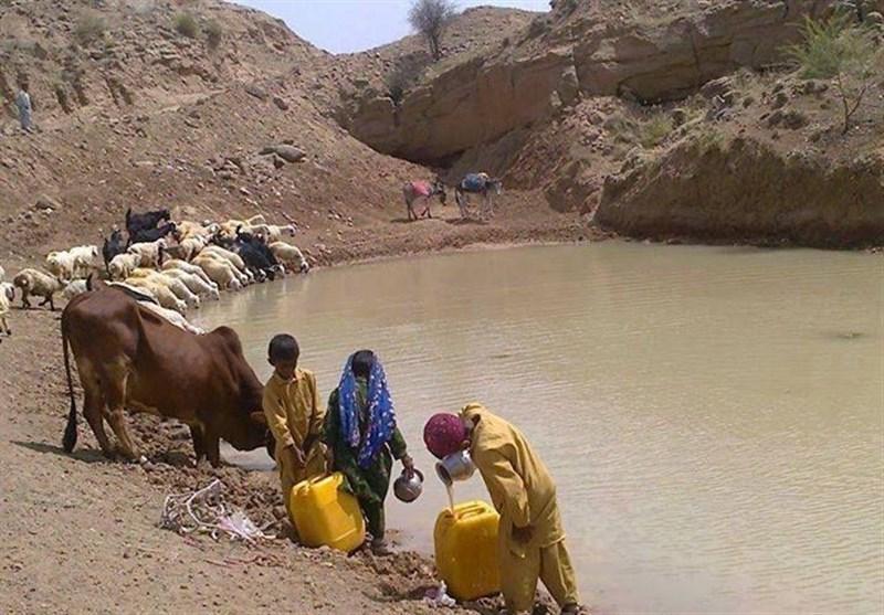 مسئولان برای حل مشکل آب در روستا های سیستان و بلوچستان چاره ای بیندیشند