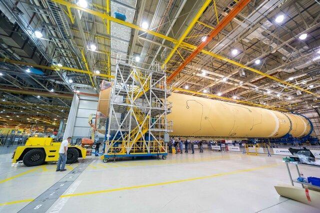 بوئینگ در حال ایجاد 10 مرحله اصلی برای ماموریت های بازگشت به ماه