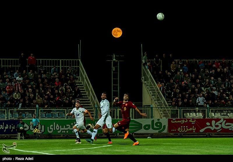 جام حذفی فوتبال، رقابت 1