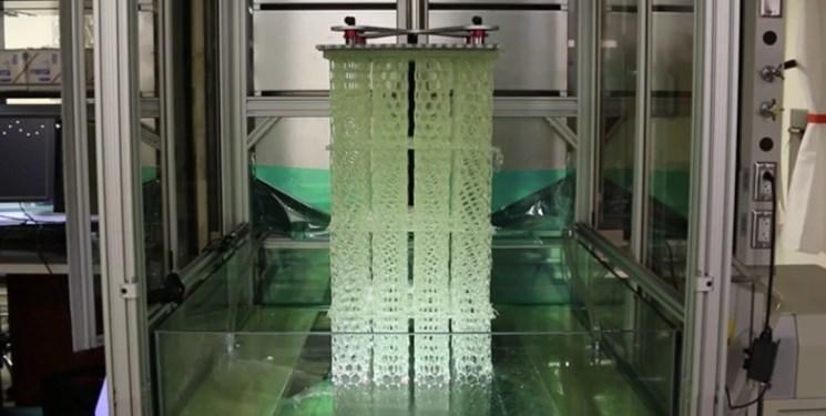 چاپگر سه بعدی سریع و بزرگ هم از راه رسید