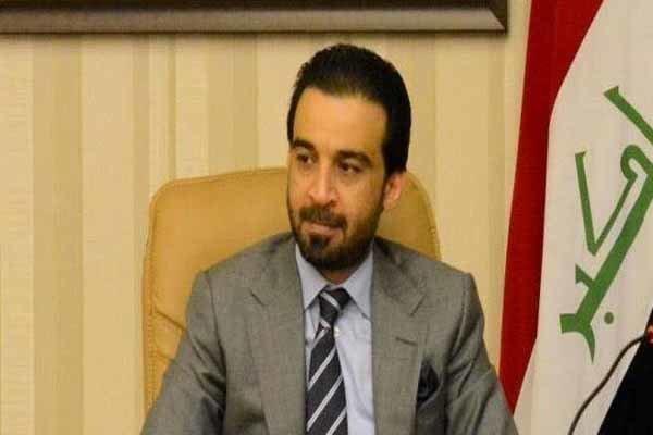 رئیس مجلس عراق اواخر اکتبر به روسیه سفر می نماید
