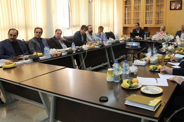 گزارش عملکرد بنیاد سعدی در پنجمین جلسه شورای این بنیاد ارائه شد