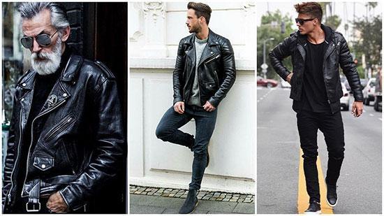 20 لباس مردانه زمستانی که آقایان باید در کمدشان داشته باشند!