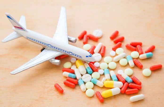 هر مسافر چقدر دارو می تواند در سفر خارجی همراه داشته باشد؟ ، تعداد قرص، شربت و آمپول مجاز برای سفرهای خارجی اعلام شد
