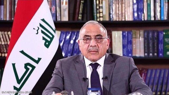 دستور نخست وزیر عراق برای استقرار نیروهای مبارزه با تروریسم در بغداد