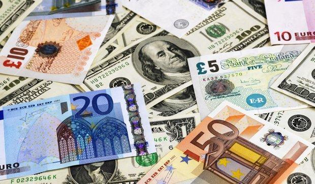 نتیجه تصویری برای نرخ ارز رسمی