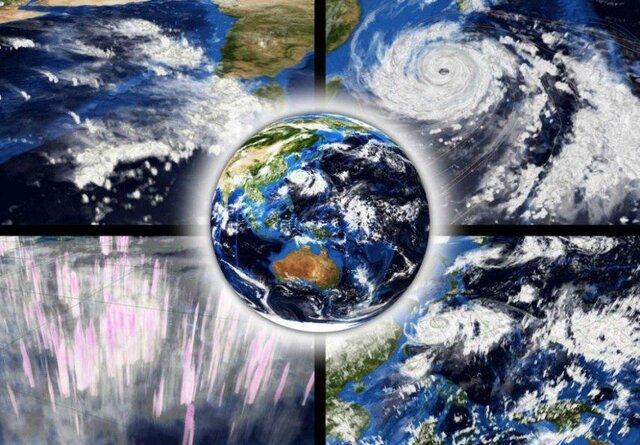 گرما و سرمای زیاد در کاشمر پیامد تغییر اقلیم است