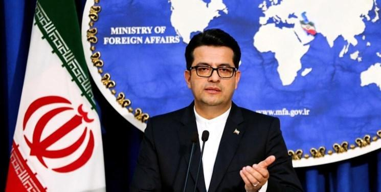 موسوی: کشورهای منطقه ریشه اختلافات را بخشکانند و در راستای حل بحران ها گام بردارند