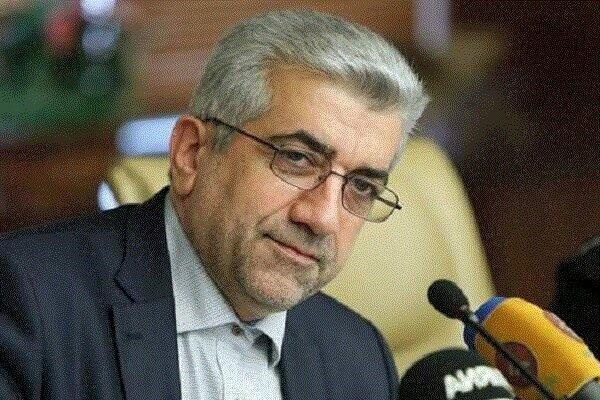 افتتاح و کلنگ زنی چند طرح آبرسانی در فارس توسط وزیر نیرو