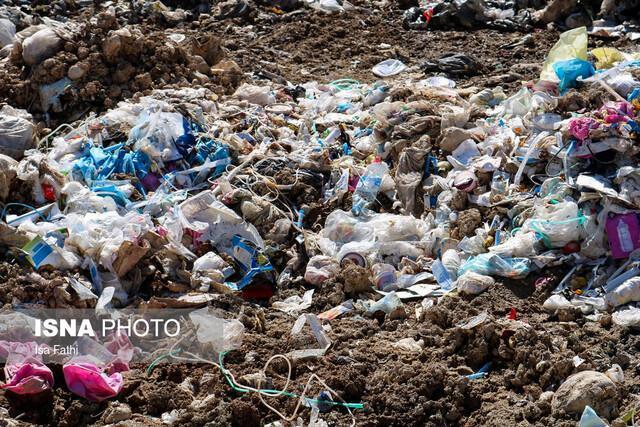 روزانه 200 تن زباله در بروجرد فراوری می گردد