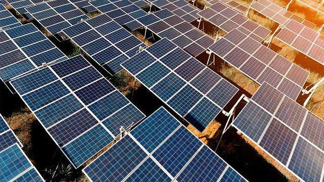 افزایش بازدهی سلول های خورشیدی با نانولوله کربنی