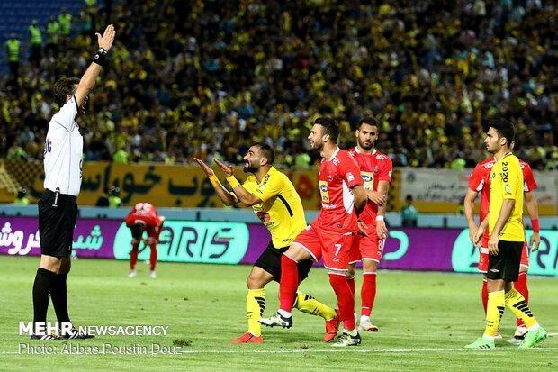 واکنش سازمان لیگ به اظهارات مدیرعامل باشگاه پرسپولیس