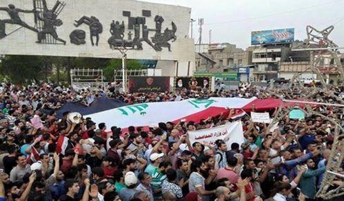 کوشش وزیر دفاع برکنار شده عراق برای تصدی سِمت نخست وزیری