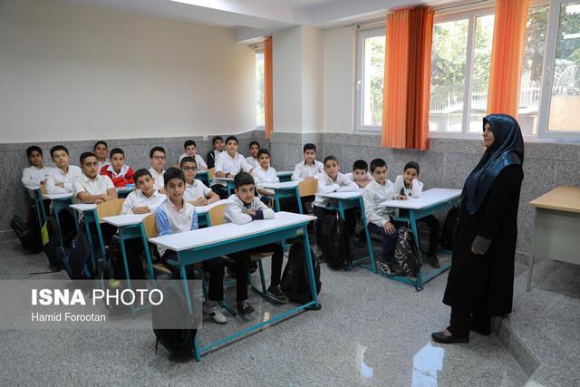احتیاج استان کرمان به 215 هزار مترمربع فضای آموزشی برای رسیدن به میانگین سرانه کشوری