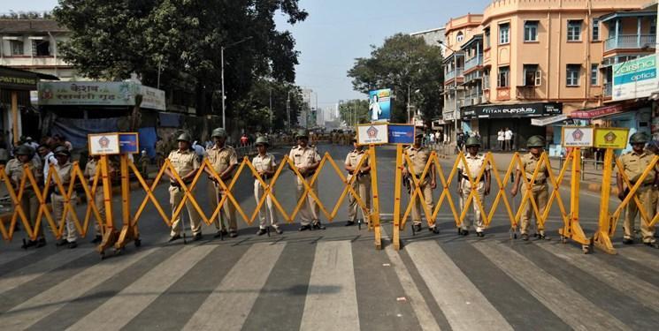 تشدید تدابیر امنیتی در هند در آستانه تظاهرات بعد از نماز آدینه