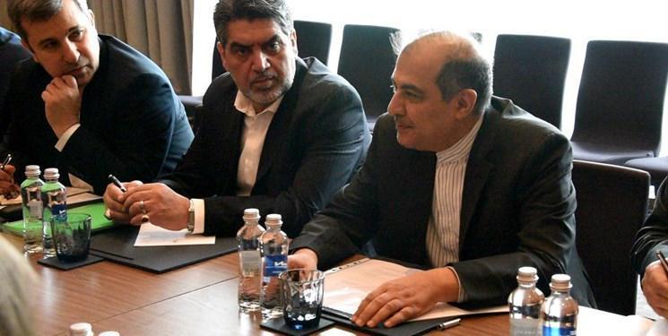 رایزنی های خاجی درباره آخرین شرایط ادلب و کمیته قانون اساسی سوریه در نورسلطان