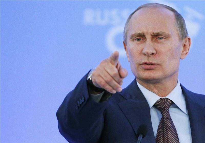 سفر پوتین به چین موجب گسترش همکاری ها خواهد شد