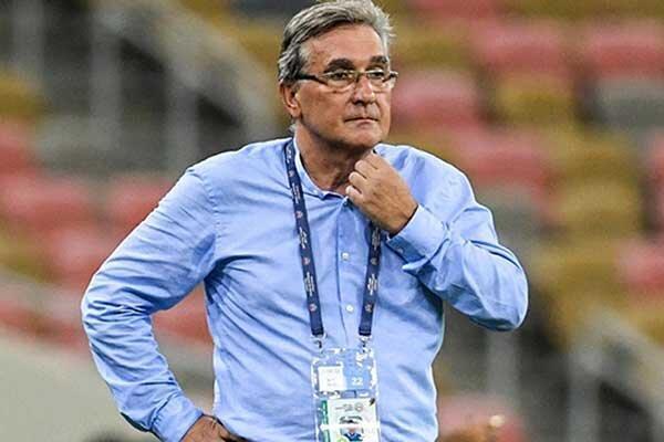 فدراسیون فوتبال: برانکو هم گزینه است