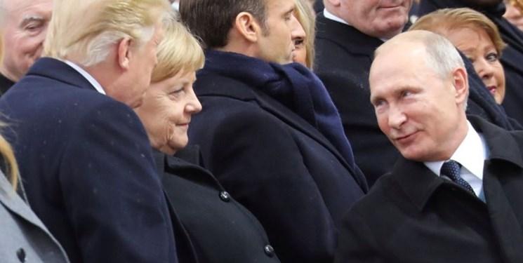 ادامه مذاکرات روسیه و آلمان درباره پروژه گازی با وجود هشدارهای ترامپ