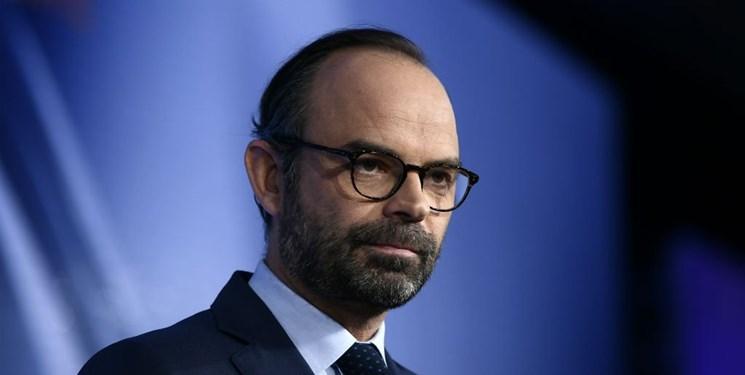 فرانسه: از اصلاح قانون بازنشستگی عقب نشینی نمی کنیم
