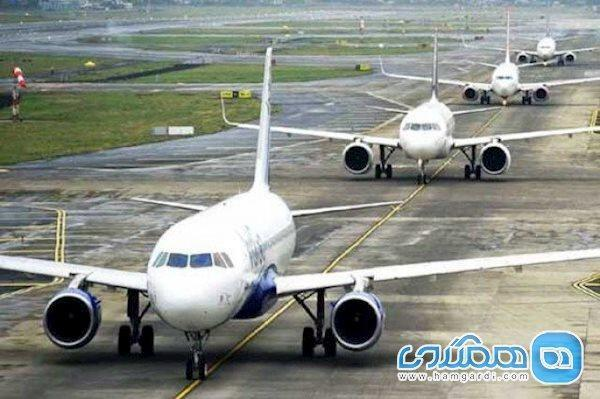 کدام ایرلاین ها، پروازهای چین خود را لغو کردند؟