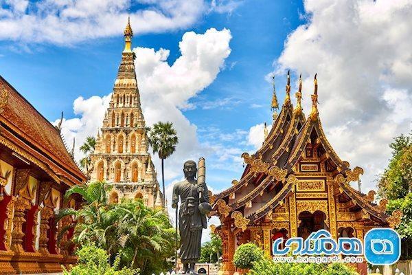 گردشگری تایلند در دام کورونا افتاد