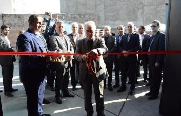 مرکز شتاب دهنده نوآوری بانک تجارت افتتاح شد