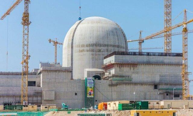 کوشش امارات برای رقابت تسلیحاتی هسته ای با ایران!