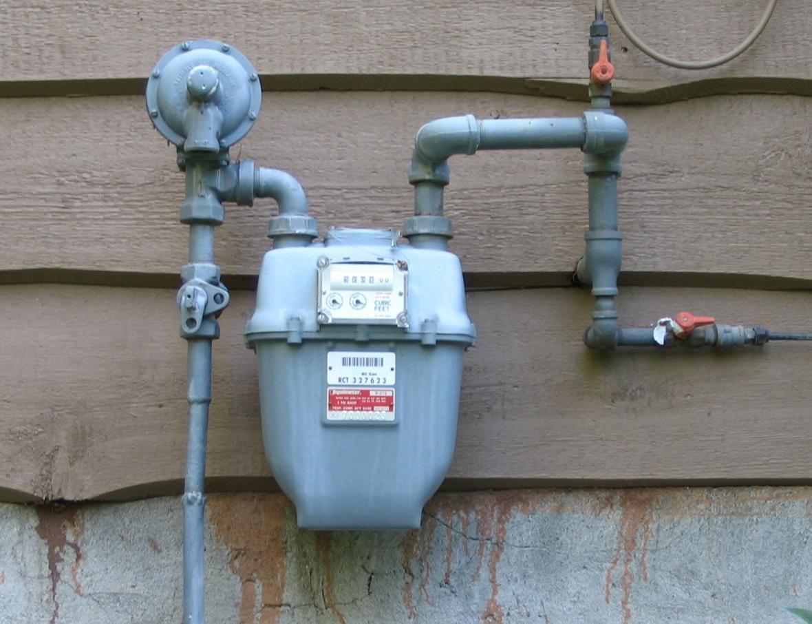 افزایش 160 میلیون مترمکعبی مصرف روزانه گاز بخش خانگی کشور