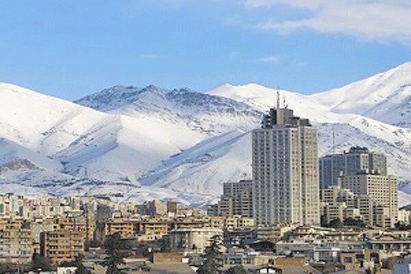 21 دی؛ گزارش کیفیت هوای تهران