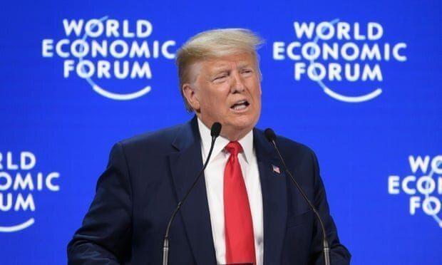 ترامپ: دستاوردهای بی نظیر من دموکرات ها را دیوانه نموده است