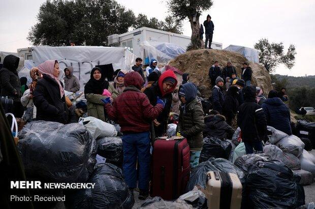بیش از 13 هزار نفر در مرز ترکیه و یونان سرگردانند