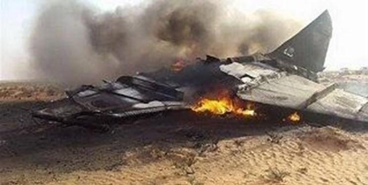 خبرگزاری فرانسه: سرنگونی جنگنده تورنادو هشدار به سعودی هاست