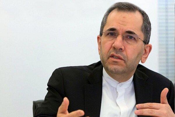 روانچی: کارزار دروغ پراکنی آمریکا در مقابل ایران ادامه دارد