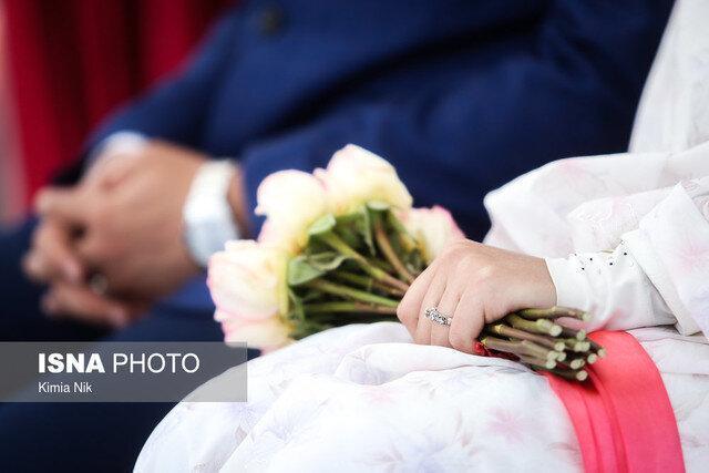 یاری 18 میلیارد ریالی کمیته امداد برای ازدواج نیازمندان یزدی